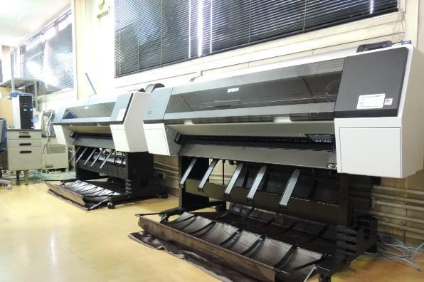 大型インクジェットプリンタ PX-H10000